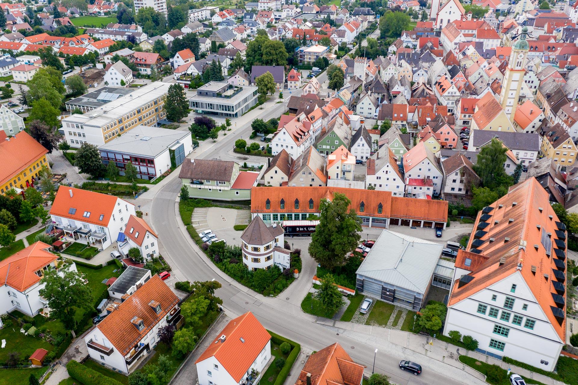 Zwischenzeugnis 2021 Bayern